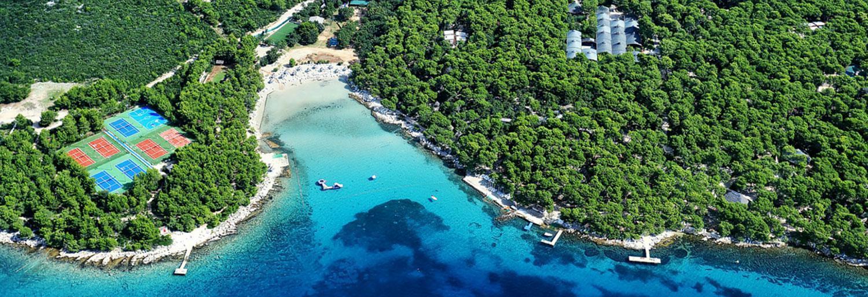 pine beach pakostane lokacija